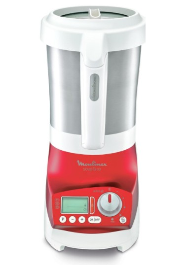 Moulinex LM906110 Blender Chauffant Soup et Co