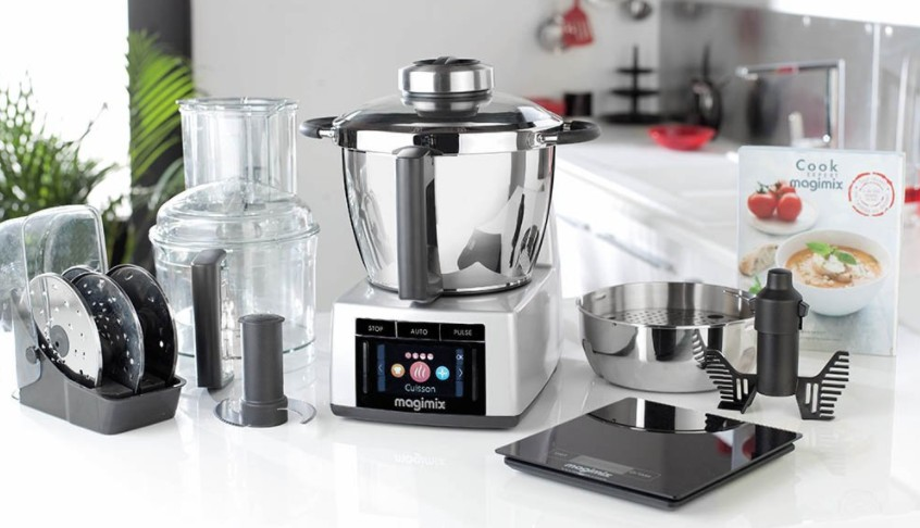 comparatif des meilleurs robots de cuisine en 2018. Black Bedroom Furniture Sets. Home Design Ideas