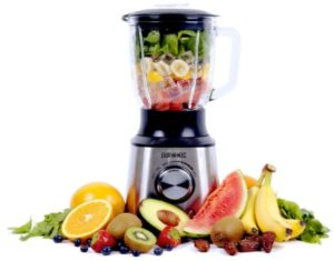 Blender Duronic BL10